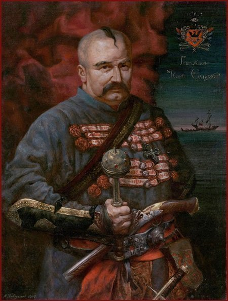 Иван Сулима