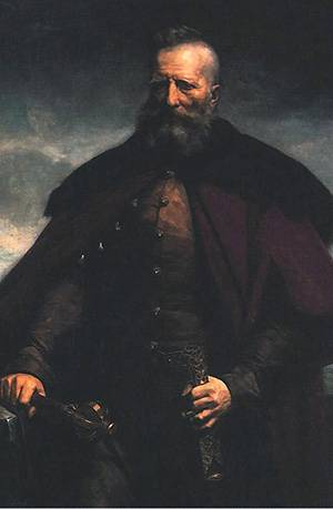 Ян Ходкевич