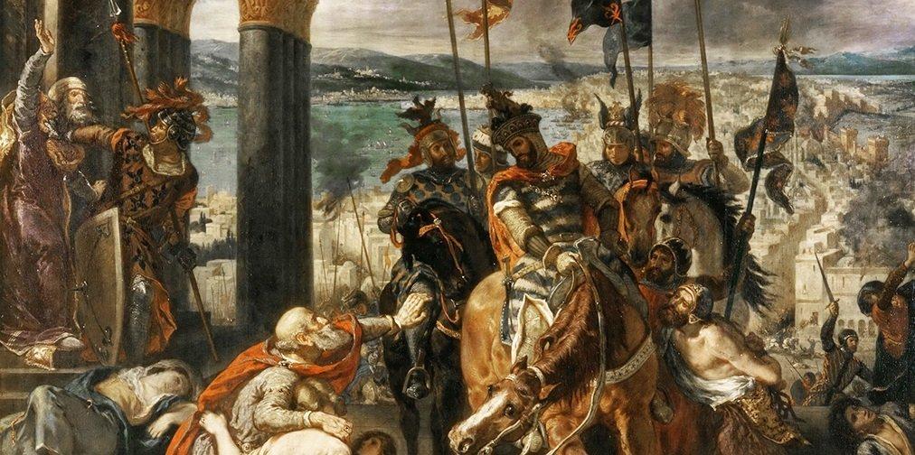 Реформа византийских  войск Михаила VIII Палеолога