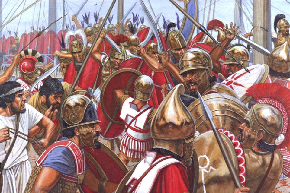Битва при Тунете