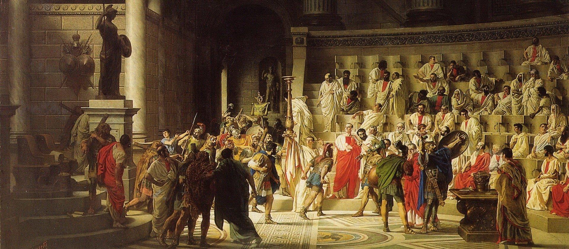 Как проходили выборы в Древнем Риме?(184 г. до н.э.)