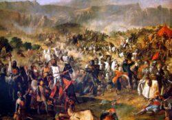 Испанская Реконкиста. Битва за Тулузу.