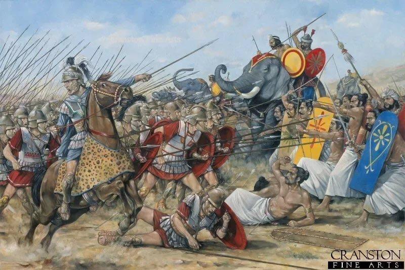 Индийский поход Александра Великого