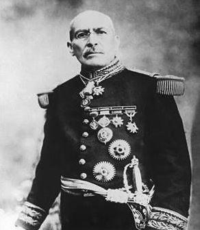 Хосе Викториано Уэрта Ортега
