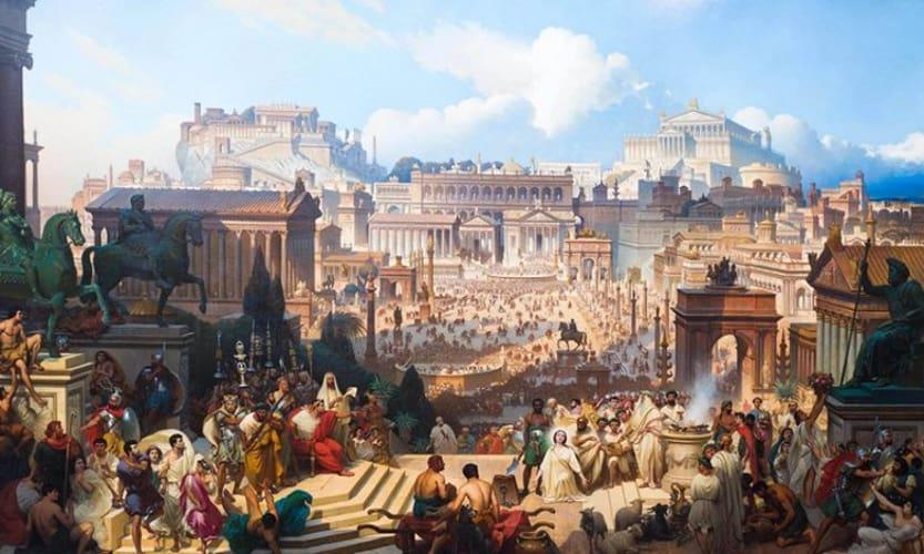 Сципион Африканский – первый император Рима