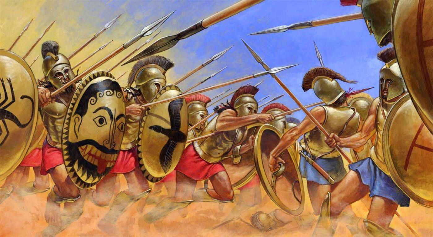 Причины распада Первого афинского морского союза