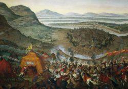 Венская битва 12 сентября 1683 г.