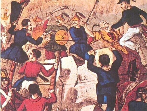 Битва при Гуанчжоу