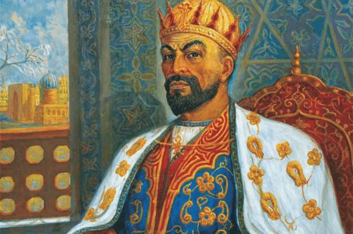 Тамерлан – величайший правитель своего времени