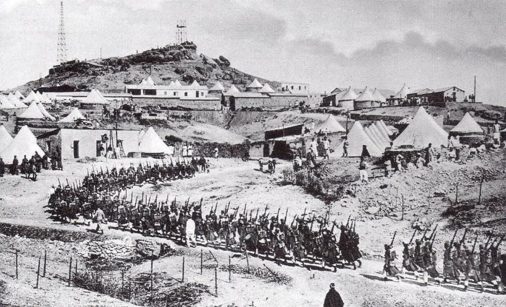 марокканский кризис 1905 года