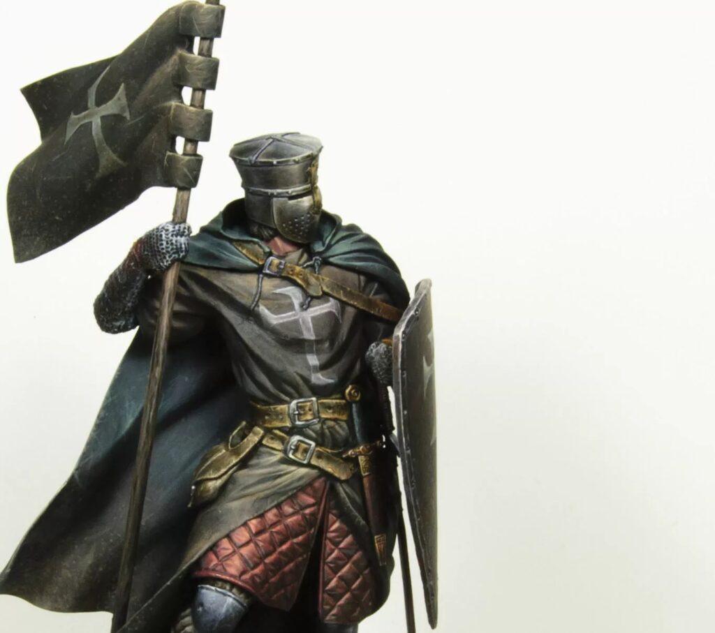 Рыцарь ордена Госпитальеров