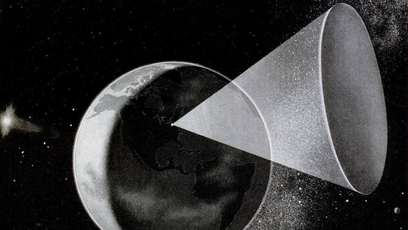 «Звезда Смерти» Третьего Рейха: проект «Солнечная пушка»