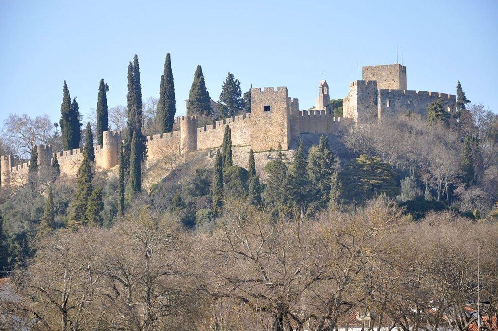 Томарский замок