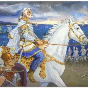 Эфесская вечерня — резня римлян в Малой Азии