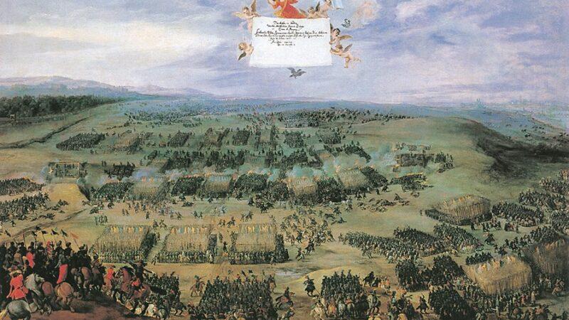 Битва на Белой горе: как лисовчики Габсбургам победу принесли