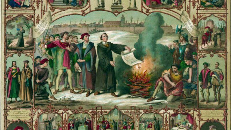 Реформация в Англии: причины и итоги