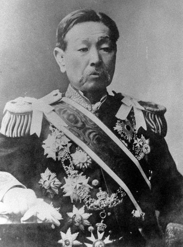 Каору Иноуэ