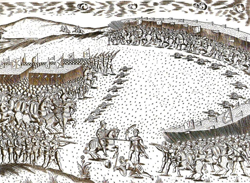 Битва при Эль-Ксар-эль-Кебире