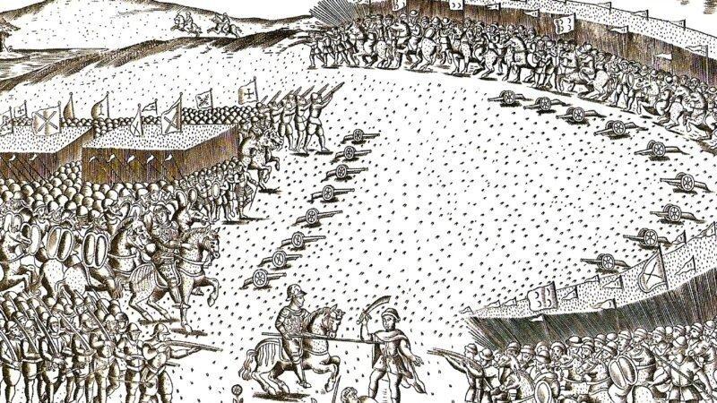Себастьян I Желанный — жизнь и наследие португальского короля