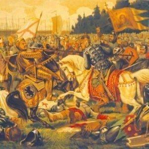 Александр Невский: подвиги и достижения великого князя