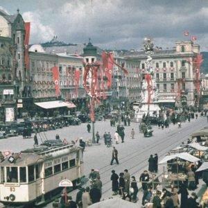 Аншлюс Австрии: подготовка Третьего Рейха
