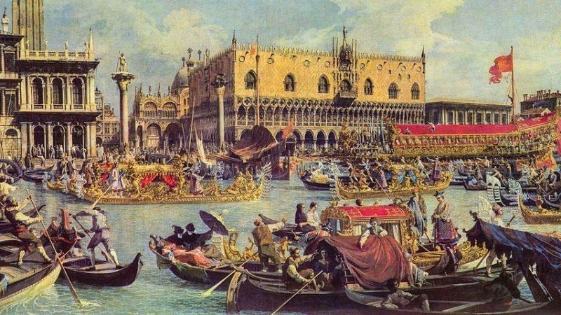 Республика Венеция: взлет и падение великой торговой державы