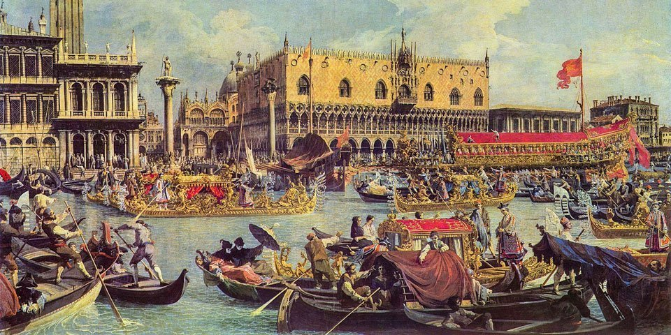Республика Венеция