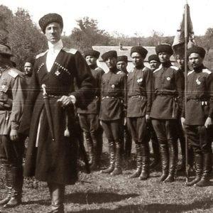 Барон Врангель и Крым. Последний оплот Белой Гвардии