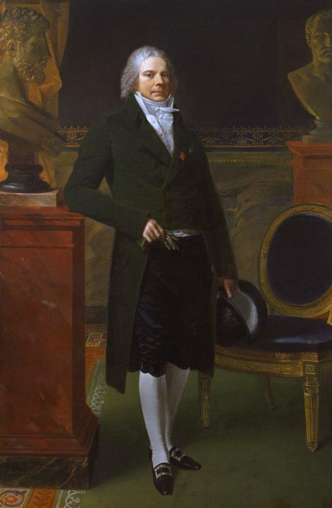 Шарль Морис де Талейран-Перигор