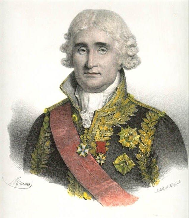 Жан-Жак Режи де Камбасерес