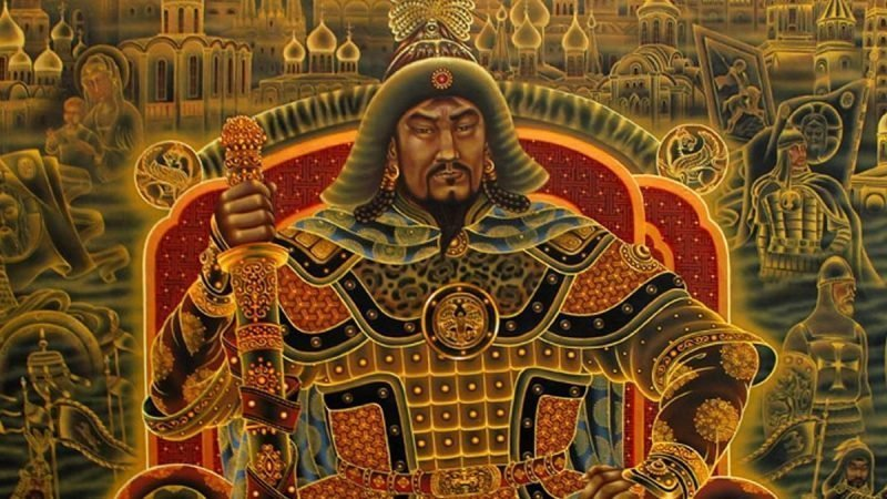 Великий курултай 1235 года – как расцвет Монгольской империи