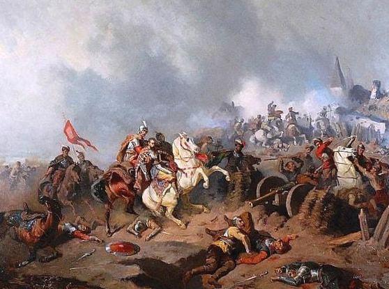 Иван Богун – яркая фигура в истории казачества